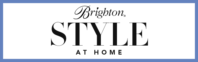 Brighton Style At Home